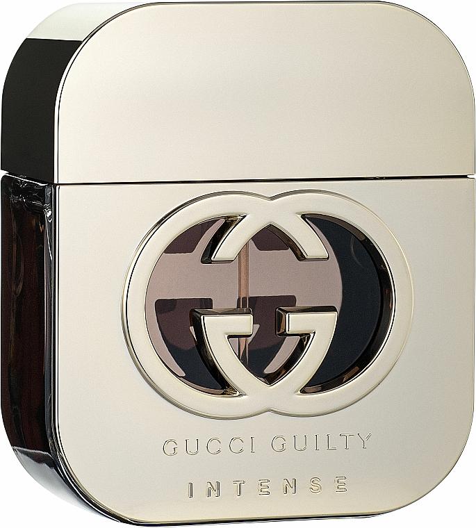 Gucci Guilty Intense - Parfémovaná voda — foto N1
