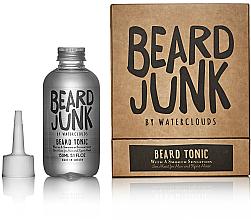 Parfémy, Parfumerie, kosmetika Tonikum na vousy - Waterclouds Beard Junk Beard Tonic