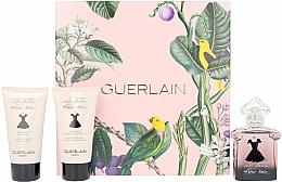 Parfémy, Parfumerie, kosmetika Guerlain La Petite Robe Noire - Sada (edp/50ml + b/lot/75ml + sh/gel/75ml)
