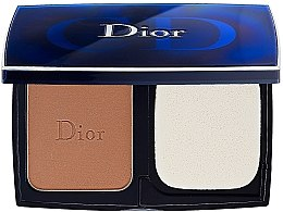 Parfémy, Parfumerie, kosmetika Kompaktní pudr - Dior Diorskin Forever Compact SPF 25 (tester v krabici)