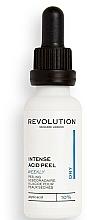 Parfémy, Parfumerie, kosmetika Intenzivní peeling pro suchou pleť - Revolution Skincare Intense Acid Peel For Dry Skin
