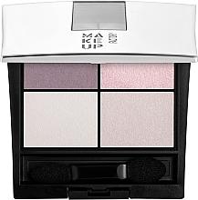 Parfémy, Parfumerie, kosmetika Sada stínů - Make Up Factory Eye Colors