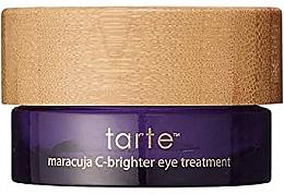 Parfémy, Parfumerie, kosmetika Krém na oční víčka - Tarte Cosmetics Maracuja C-Brighter Eye Treatment