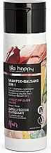 Parfémy, Parfumerie, kosmetika Šampon a kondicionér na vlasy - Bio Happy Jungle Infusion Mango Conditioning Shampoo