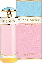 Parfémy, Parfumerie, kosmetika Prada Candy Sugar Pop - Parfémovaná voda