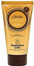Parfémy, Parfumerie, kosmetika Urychlovač opálení - Australian Gold Sunshine Golden Intensifier Professional Lotion