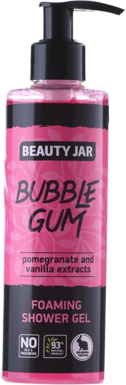 """Sprchový gel """"Bubble Gum"""" - Beauty Jar Foaming Shower Gel — foto N2"""