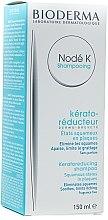 Parfémy, Parfumerie, kosmetika Krémový šampon - Bioderma Node K
