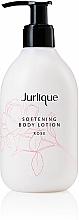Parfémy, Parfumerie, kosmetika Zjemňující tělový krém s růžovým extraktem - Jurlique Softening Body Lotion Rose