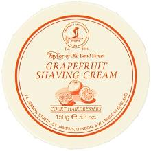 Parfémy, Parfumerie, kosmetika Krém na holení Grapefruit - Taylor of Old Bond Street Shaving Cream