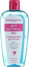 Parfémy, Parfumerie, kosmetika Antibakteriální gel na ruce - Dermacol Anti Bacterial Hand Gel
