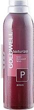 Parfémy, Parfumerie, kosmetika Prostředek na vytvoření objemu barvených vlasů - Goldwell Texturizer P