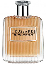 Parfémy, Parfumerie, kosmetika Trussardi Riflesso - Toaletní voda (tester bez víčka)