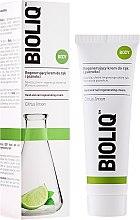 Parfémy, Parfumerie, kosmetika Regenerační krém na ruce a nehty - Bioliq Body Hand And Nail Regenerating Cream