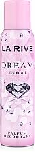 Parfémy, Parfumerie, kosmetika La Rive Dream - Deodorant