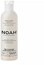 Parfémy, Parfumerie, kosmetika Vlasová maska neutralizující žluté odstíny - Noah Anti-Yellow Hair Mask