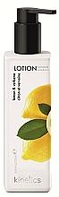 Parfémy, Parfumerie, kosmetika Lotion na ruce a tělo Citron a verbena - Kinetics Lemon & Verbena Lotion