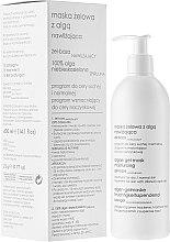 Parfémy, Parfumerie, kosmetika Hydratační gelová maska s mořskými řasami - Ziaja Pro Moisturizing Gel ask with Algae