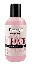 Parfémy, Parfumerie, kosmetika Prostředek na odmaštění nehtů Jahoda - Donegal Cleaner