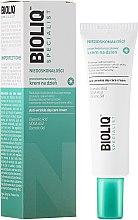 Parfémy, Parfumerie, kosmetika Denní krém proti vráskám - Bioliq Specialist Niedoskonałośc Anti-Wrinkle Day Care Cream