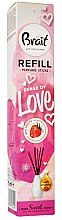 "Parfémy, Parfumerie, kosmetika Aroma difuzér ""Red Fruits"" - Brait Home Sweet Home Sense Of Love"