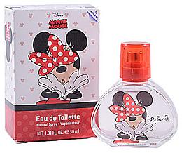 Parfémy, Parfumerie, kosmetika Air-Val International Minnie - Toaletní voda