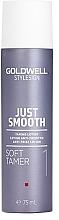 Parfémy, Parfumerie, kosmetika Lotion na vlasy - Goldwell Style Sign Just Smooth Soft Tamer Taming Lotion