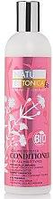 """Parfémy, Parfumerie, kosmetika Kondicionér pro všechny typy vlasů """"Zesilovač objemu"""" - Natura Estonica Volume Booster Conditioner"""
