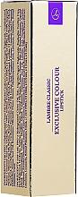 Parfémy, Parfumerie, kosmetika Rtěnka - Lambre Exclusive Colour