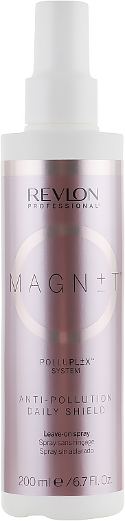 Ochranný vlasový sprej - Revlon Professional Magnet Anti-Pollution Daily Shield