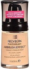 Parfémy, Parfumerie, kosmetika Make-up - Revlon Photoready Airbrush Effect Foundation