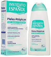 Parfémy, Parfumerie, kosmetika Sprchový gel na atopickou kůži - Instituto Espanol Atopic Skin Shower Gel