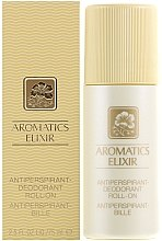 Parfémy, Parfumerie, kosmetika Clinique Aromatics Elixir - Deodorant
