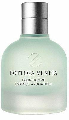 Bottega Veneta Pour Homme Essence Aromatique - Toaletní voda — foto N1
