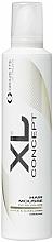 Parfémy, Parfumerie, kosmetika Pěna pro objem vlasů - Grazette XL Concept Hair Mousse Extra Volume