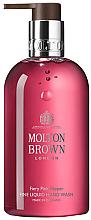 Molton Brown Fiery Pink Pepper - Tekuté mýdlo na ruce — foto N1