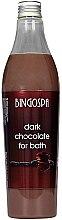 Parfémy, Parfumerie, kosmetika Pěna do koupele s hořkou čokoládou - BingoSpa
