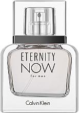 Parfémy, Parfumerie, kosmetika Calvin Klein Eternity Now - Toaletní voda