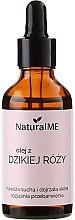 Parfémy, Parfumerie, kosmetika Olej divoké růže - NaturalME