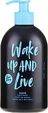 Parfémy, Parfumerie, kosmetika Mýdlo na ruce Ocean - IDC Institute Great Feelings Hand Soap Ocean