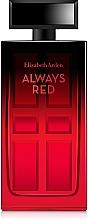 Parfémy, Parfumerie, kosmetika Elizabeth Arden Always Red - Toaletní voda