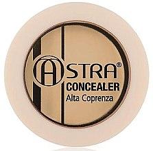 Parfémy, Parfumerie, kosmetika Korektor na obličej - Astra Make-up Concealer