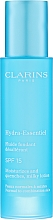 Parfémy, Parfumerie, kosmetika Hydratační pleťový fluid-mléko pro normální a kombinovanou pleť - Clarins Hydra-Essentiel Milky Lotion SPF15