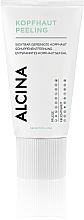 Parfémy, Parfumerie, kosmetika Peeling na vlasovou pokožku - Alcina Peel & Clean Peeling