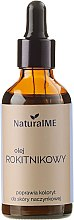 Parfémy, Parfumerie, kosmetika Rakytníkový olej - NaturalME