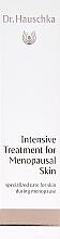 Parfémy, Parfumerie, kosmetika Harmonizační péče o obličej při menopauze - Dr. Hauschka Intensive Treatment for Menopausal Skin