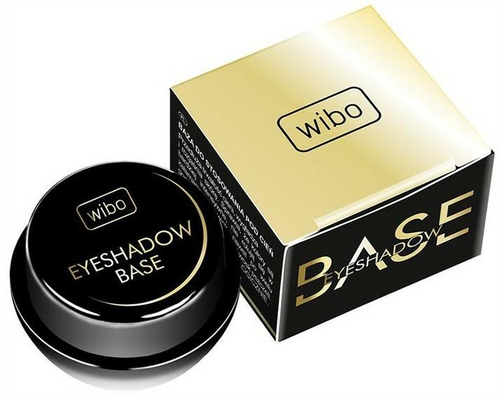 Báze pod oční stíny - Wibo Eyeshadow Base — foto N1
