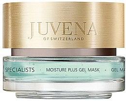 Parfémy, Parfumerie, kosmetika Intenzivně hydratační gelová maska - Juvena Moisture Plus Gel Mask