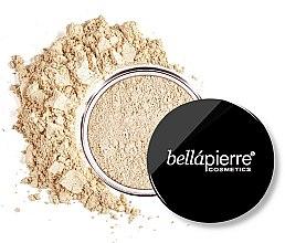 Parfémy, Parfumerie, kosmetika Sypký minerální pudr - Bellapierre Mineral Foundation