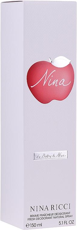 Nina Ricci Nina - Deodorant — foto N1